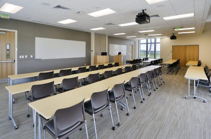 Lake Nona Classroom
