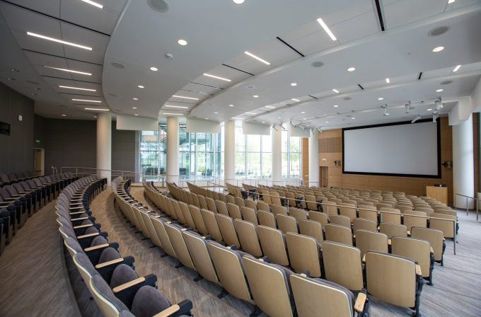 Lake Nona Auditorium