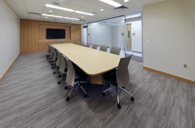 Lake Nona Conference Room